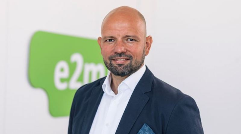 Stefan Böttinger neuer Unternehmenssprecher bei Energy2market