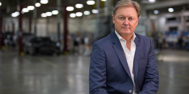 Henrik Fisker wird Beirat bei motec ventures
