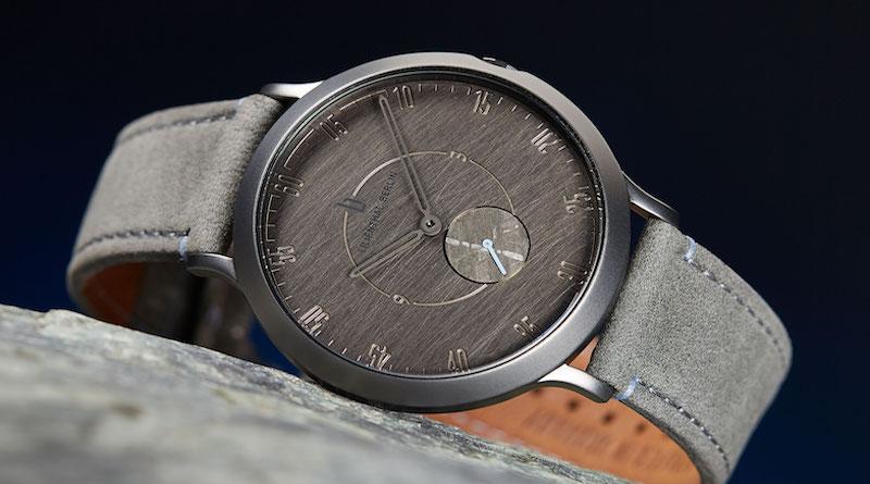 L1 Limited Edition Meteorite von Lilienthal Berlin