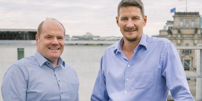 Webtrekk wird Fördermitglied im Bundesverband Deutsche Startups