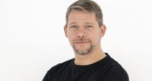 Thomas Goik wird die Tech-Abteilung weiter ausbauen