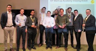 EY Start-up Academy, Start-ups , Wachstumskapital
