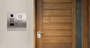 DoorBird D2101IKH für Einfamilienhäuser