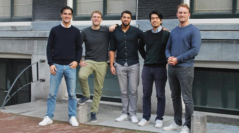 ScanMovers, die niederländische Umzugsplattform sammelt 750.000 Euro ein