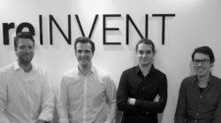 Bayern Kapital investiert in Construction Tech Start-up reINVENT