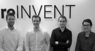 Bayern Kapital investiert in Construction Tech Start-up reINVENT
