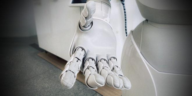 Schweiz Robotik
