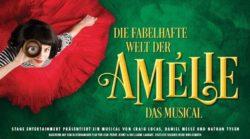 Die fabelhafte Welt der Amélie - Das Musical