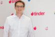 Tinder ernennt Lennart Schirmer zum Regional Director für Europa