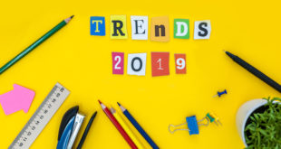Marketing Cewe-Print verrät 5 Marketing & Print-Trends 2019
