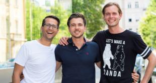 Vom Silicon Valley zurück nach München: Luminovo unterstützt Unternehmen dabei, Geschäftsprobleme mit der Hilfe von Deep Learning zu lösen.
