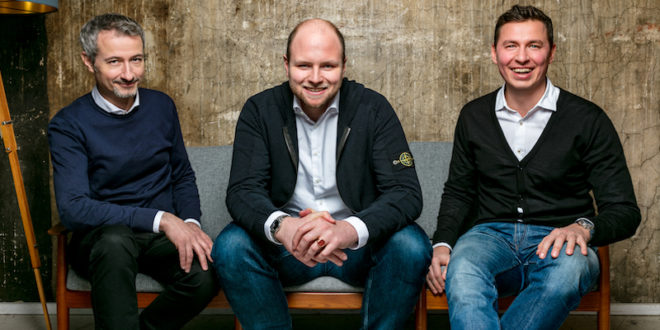 Vermietet.de gewinnt PropTech VC BitStone Capital als Investor