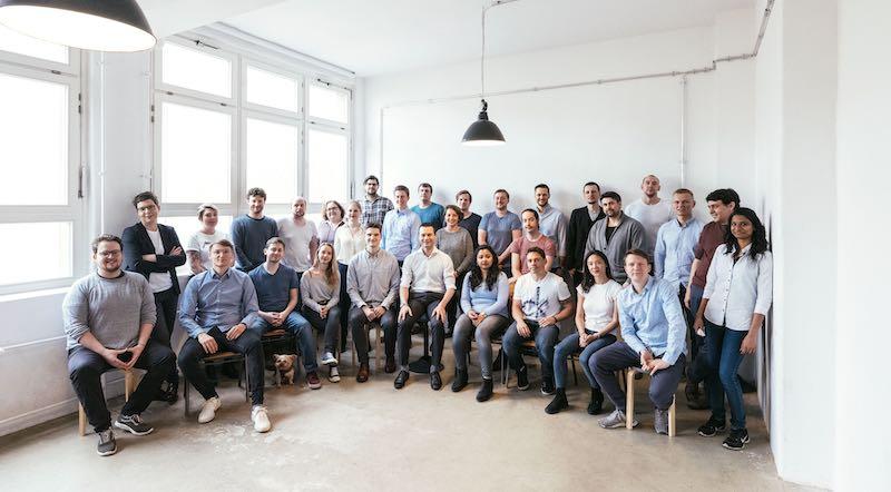 Food-Logistik-Startup fliit sammelt 10 Mio. Euro ein