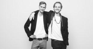 Gründer: Felix Wiegand und Steven Qual | Copyright: Pamyra