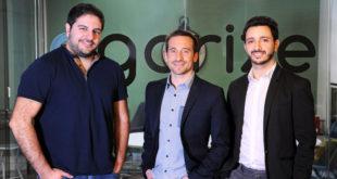 Agorize sammelt 13 Millionen Euro ein