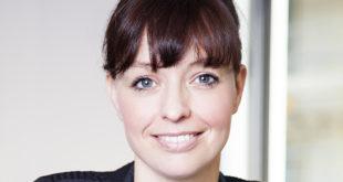 Inga Bergen von Magnosco gewinnt Victress Vital Award