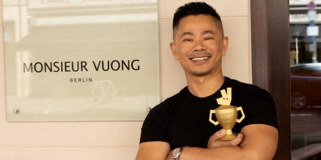 Monsieur Vuong i