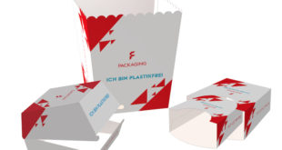 FLYERALARM Packaging