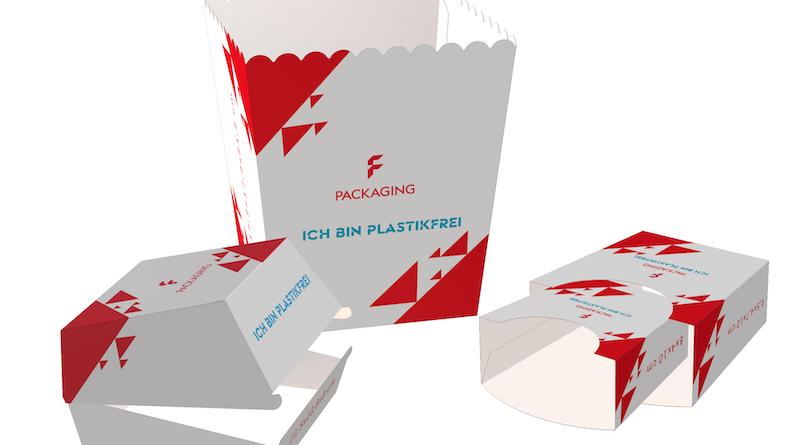 FLYERALARM Packaging
