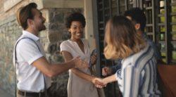Europa bietet seinen Bewohnern eine bunte Sprachvielfalt, die es zu entdecken gibt. Quelle: EF Education First