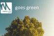 metacrew group übernimmt Verantwortung durch Umstellung auf GoGreen