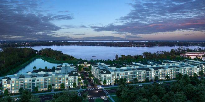 BVT erwirbt Projekt für BVT Residential USA 12 in Orlando
