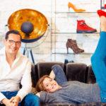 Eva Habermann neues Werbegesicht von SCHUHE24 und OUTFITS24