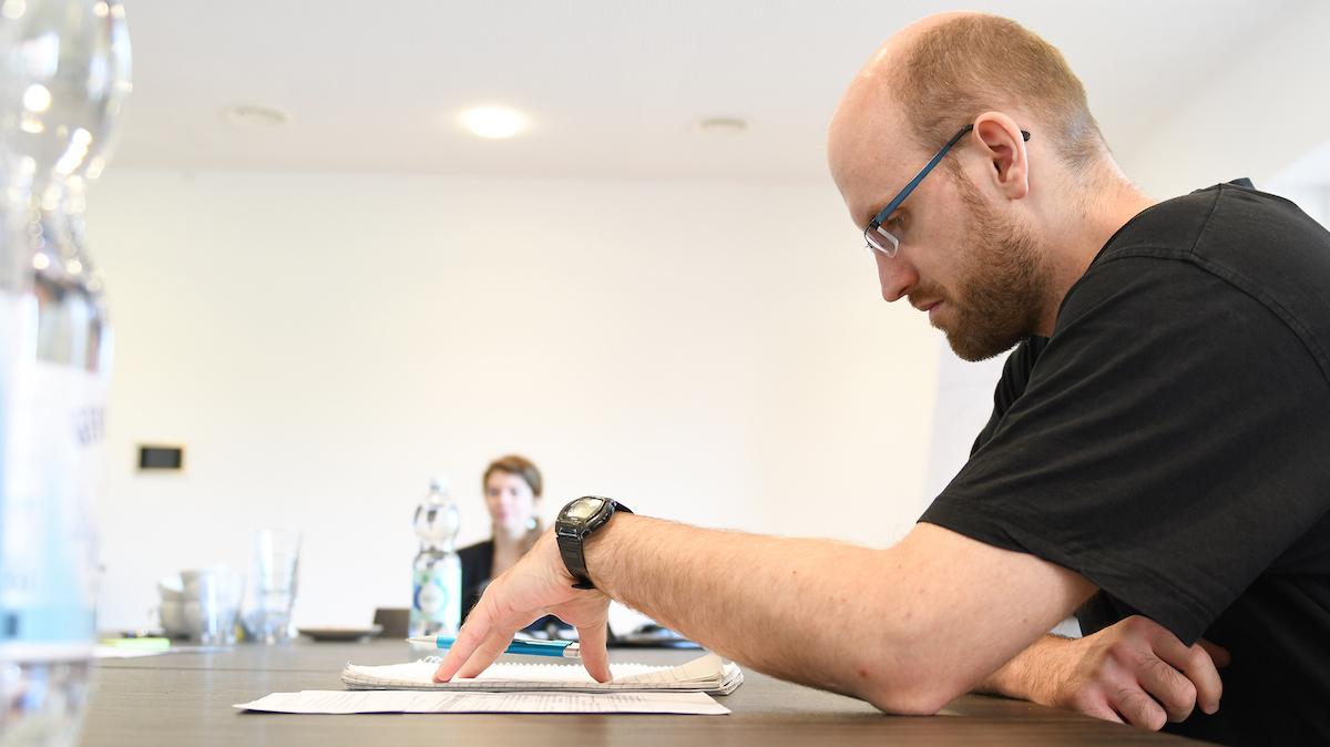 Innovationslabor Münsterland macht angehende Gründer fit