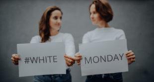 White Monday Germany