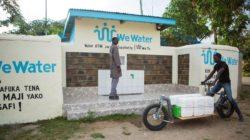GreenPack liefert 50 Akku-Packs nach Kenia