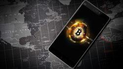trading bot bitcoin kryptowährung