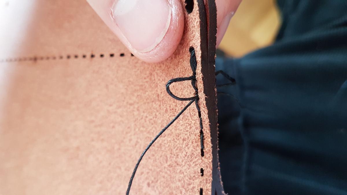 DUKTA Nachhaltige und von Hand gefertigte Lederwaren aus München