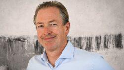 Martin Krebs CFO FinTech Scalable Capital
