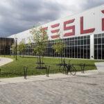 Tesla-Giga-Fabrik