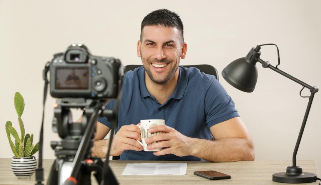 Camera-Acting