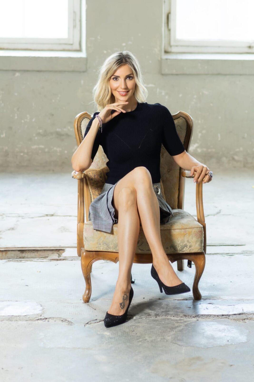 Martina Coric Nawrot Hyla