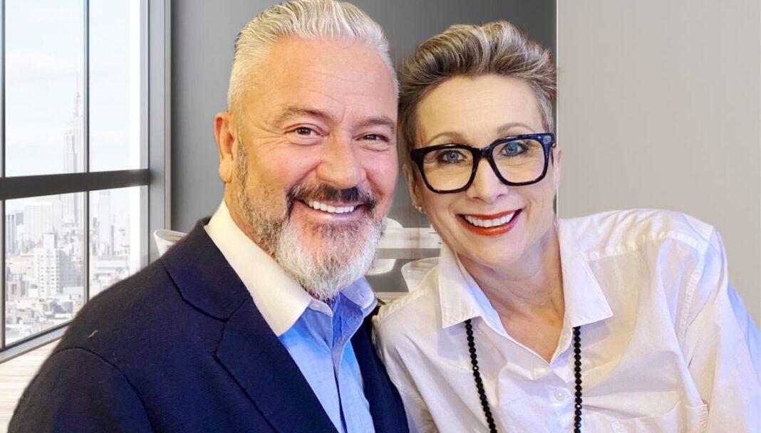 Dirk und Kerstin Oelrich Enhanzz Global