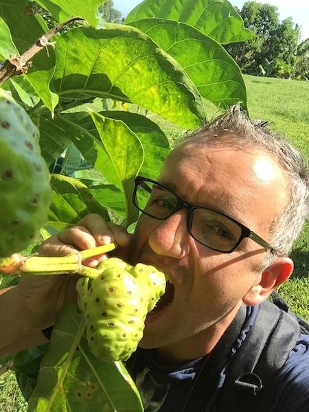 Enrico Mandl Tahitian Noni im Interview mit dem UNITEDNETWORKER