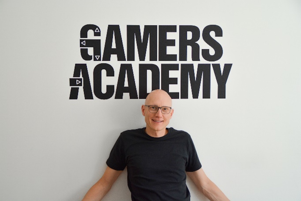 GAMERS ACADEMY