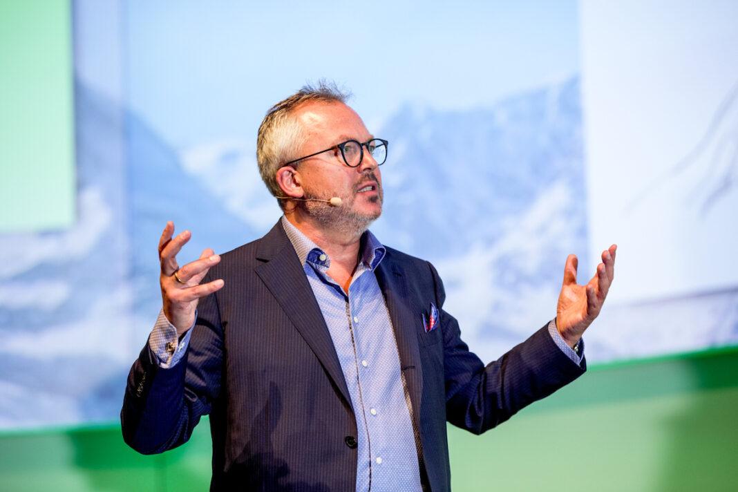 Dirk Jakob Das 1x1 des Network-Marketing